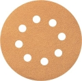 Smirdex 820 kruhový výsek 125mm 8dier P120